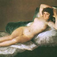 Goya s naked maja photos 487